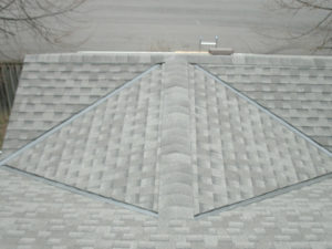 New roof, complex roofing prjects