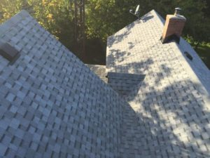 residential roofing niagara